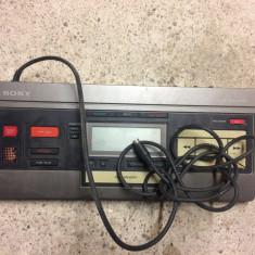 Controler editare video - SONY RM - E100V