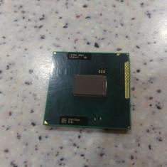 Procesor laptop intel B960, Pentium dual core 2, 2Ghz, Sandy Bridge, Intel Pentium Dual Core, 2000-2500 Mhz, Numar nuclee: 2, G2