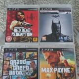 Vand jocrui pentru PS3! - GTA 5 PS3 Rockstar Games