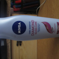 Nivea Sampon Diamond Gloss Care