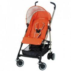 Carucior Mila Burnt Orange - Carucior copii Sport Bebe Confort