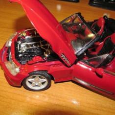 BBURAGO - Macheta auto Bburago, 1:18