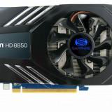 Placa video Sapphire Radeon HD 6850  1GB Dual-DVI, HDMI, display port