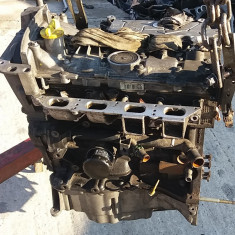 Motor complet fara anexe Renault Megane 2 1.6 16V, MEGANE II (BM0/1_, CM0/1_) - [2002 - 2008]