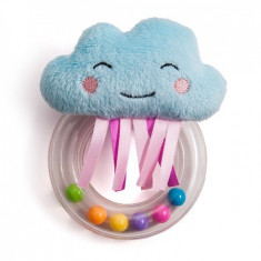 Inel Gingival - Norisor Taf Toys - Jucarie zornaitoare