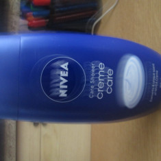 Nivea Gel de dus Creme Care