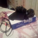 Super oferta play station PS2 in stare foarte buna cu doua manete și jocurii - PlayStation 2 Sony