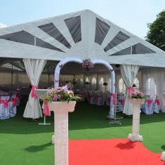 Cort nunta