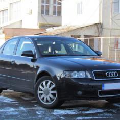 Audi A4 Quattro, 2.5 TDI, an 2001, Motorina/Diesel, 1 km, 2496 cmc