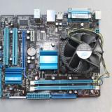 Kit Placa de Baza Asus P5G41T+Procesor Q9400+cooler Garantie 6 luni