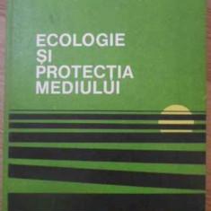 Ecologie Si Protectia Mediului 8 - Al. Ionescu, Gh. Mischie, 390875 - Carti Agronomie