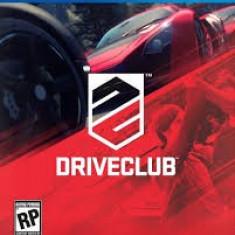 Joc PS4 original DRIVECLUB, nou, garantie - Jocuri PS4, Curse auto-moto, 3+, Multiplayer