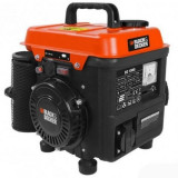 Generator de curent pe benzina Black&Decker BD 1000i, inverter, 850 W, 2 L - Generator curent Black & Decker, Generatoare uz general