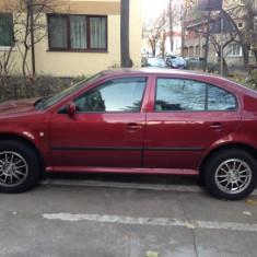 Skoda Octavia Tour, An Fabricatie: 2005, Benzina, 90000 km, 1600 cmc