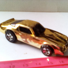 Bnk jc Hot Wheels - Camaro Z28 - Macheta auto