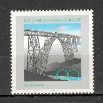 Germania.1997 Poduri  SG.920