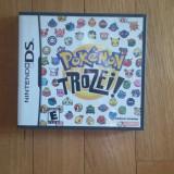 NINTENDO DS Pokemon Trozei! / Joc original by WADDER