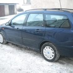 Auto, An Fabricatie: 2000, Benzina, 118000 km, 1800 cmc, FOCUS