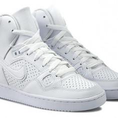 Ghete Adidasi Nike Son of Force Mid-Adidasi Originali 616303-115 - Adidasi barbati Nike, Marime: 40.5, 42, 42.5, Culoare: Din imagine