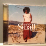 HEATHER SMALL (voice of M PEOPLE) - PROUD (2000/ BMG REC/UK ) - ORIGINAL/CA NOU