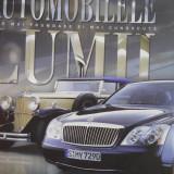 HOPCT ALBUM AUTOMOBILELE CELE MAI FRUMOASE SI MAI CUNOSCUTE-183 PAG ILUSTRATE