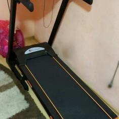 Banda de alergat electrica FitTronic - Benzi de alergat