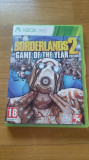 Cumpara ieftin XBOX 360 Borderlands 2 GOTYE / Joc original PAL by WADDER, Shooting, 18+, Multiplayer