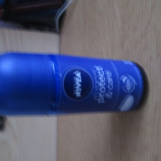 Nivea deodorant roll-on protect & care - Antiperspirant