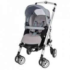 Carucior Loola Up Steel Grey - Carucior copii Sport Bebe Confort
