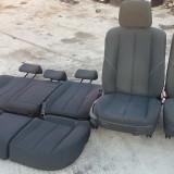 Interior scaune si bancheta Renault Megane 2 hatchback
