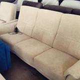 Set canapele 3, 2, 1 - Canapea