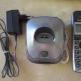 Telefon fix fara fir Panasonic model KX-TG2511FX