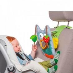 Jucarie Auto - Bufnita Muzicala Taf Toys