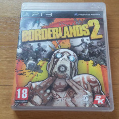 PS3 Borderlands 2 - joc original by WADDER - Jocuri PS3 Altele, Shooting, 18+, Multiplayer