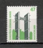 Germania.1997 Frumuseti turistice  SG.921, Nestampilat
