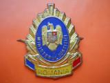 HOPCT  CUC EMBLEMA MINISTERUL JUSTITIEI ROMANIA