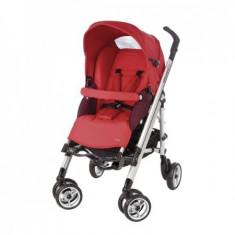 Carucior Loola Intense Red - Carucior copii Sport Bebe Confort