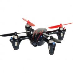 Resigilat : Drona quadcopter PNI HUBSAN X4 H107C Cam 720P