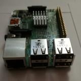 Raspberry Pi 2 Model B + Alimentator de 1 A , 5 V