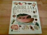 BIBLIA ILUSTRATA -IRINA VIANOVSCHI MIHAI