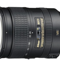 Obiectiv Nikon 28-300/3.5-5.6 AF-S G ED VR - Obiectiv DSLR