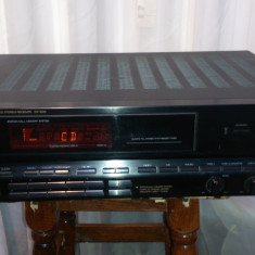 Amplificator Audio Statie Audio Amplituner Sansui RZ-1000, 41-80W