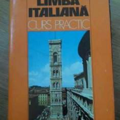 Limba Italiana Curs Practic - Haritina Gherman, 390825 - Carte in italiana