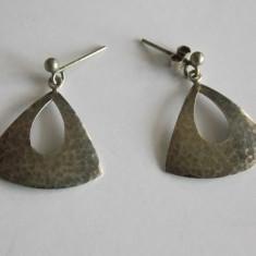 Cercei de argint -909 - Cercei argint
