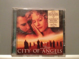 CITY OF ANGELS - Soundtrack (1998/WARNER REC/GERMANY ) - ORIGINAL/CA NOU, CD