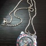 Ceas pantandtiv Hello Kitty NOU