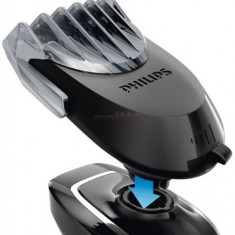 Accesoriu de aranjare a barbii Philips RQ111/50 ! Nou in cutie !!! - Aparat de Ras Philips, Numar dispozitive taiere: 5