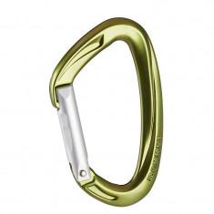 Mammut Carabiniera Crag Key Lock cu Clapeta Dreapta