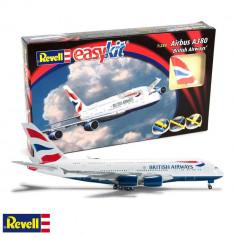 Airbus A380 British Airways Easykit Revell RV6599 - Macheta Aeromodel