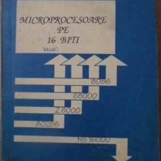 Microprocesoare Pe 16 Biti - Crisan Strugaru, Mircea Popa, 391189